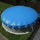 Aufblasbare Abdeckung für Rund Pool mit 500 cm Durchmesser