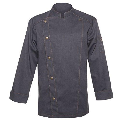 Karlowsky Männlich Jeans 1892 Tennessee Jacke