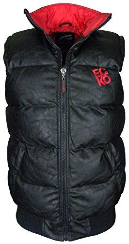 Ecko - Manteau sans manche - Homme Noir - Noir