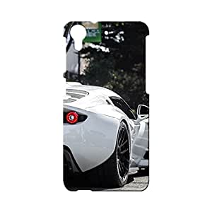BLUEDIO Designer Printed Back case cover for HTC Desire 626 - G1521