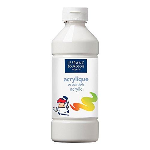 Lefranc & Bourgeois - Pintura acrílica líquida, 500 ml, color...