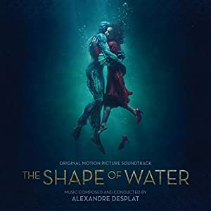 The Shape Of Water from Decca (UMO) Classics