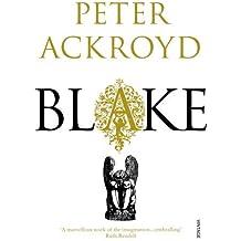 Blake by Peter Ackroyd (1996-12-23)