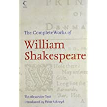 The Complete Works of William Shakespeare (Collins)