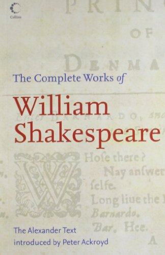 The Complete Works of William Shakespeare (Collins) por William Shakespeare