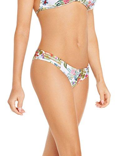 41ndjHwzGrL - Sylvie Flirty Swimwear Damen Bikinihose Bianka