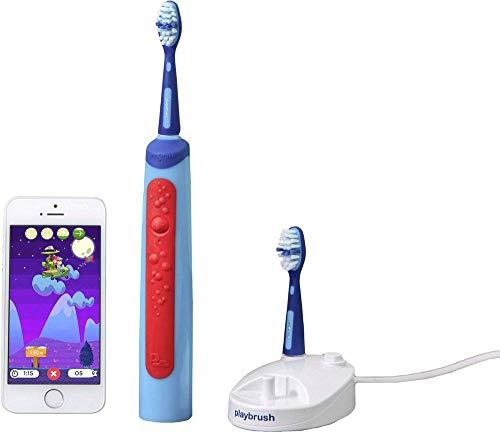 Playbrush Gerät Blau Sonic, 15 g