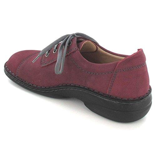 FinnComfort LEXINGTON 02056515391 femmes Chaussures à lacets d'rot