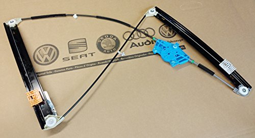 Fensterheber LINKS Reparatursatz Audi A4 S4 RS4 8E B6 B7 Original Fahrertür NEU