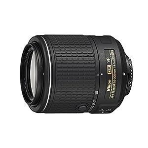 Nikon-AF-S-DX-Nikkor-55-200-mm-14-56G-ED-VR-II-Objektiv-schwarz