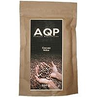 Nibs de Cacao (250g), Esencia Natural del Chocolate - Sin Azúcares Añadidos - Producto Vegano, 100% Natural de.