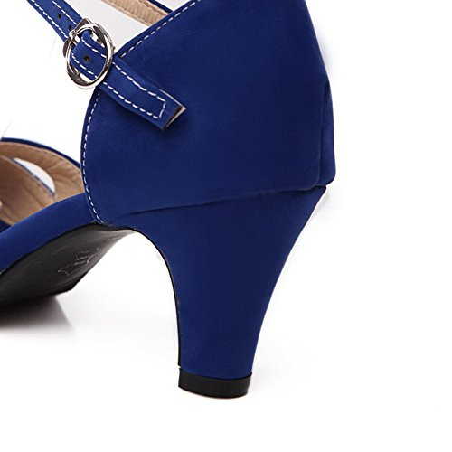 Sandalen Sandalen Adee Damen Blau Adee Blau Damen Damen Blau Adee Sandalen agwCaYqz