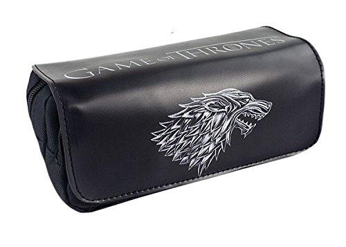 Game of Thrones Haus Stark Sigil Bleistift Fall
