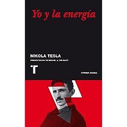 Yo y la energía (Noema)