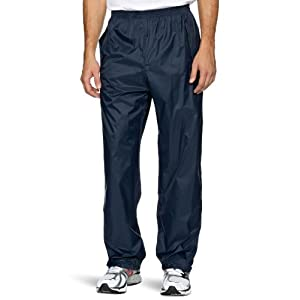 41ndq5l2IUL. SS300  - Regatta Packaway II Men's Leisurewear OverTrouser