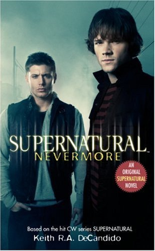 Supernatural: Nevermore (English Edition)