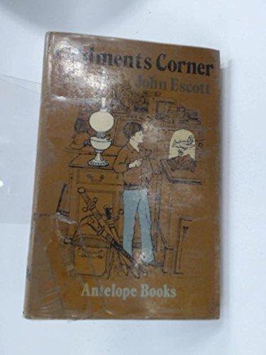 Oddments corner