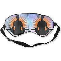 Yoga 99% Eyeshade Blinders Sleeping Eye Patch Eye Mask Blindfold For Travel Insomnia Meditation preisvergleich bei billige-tabletten.eu