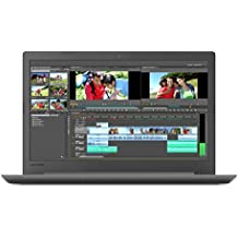 Lenovo Ideapad 130 Intel Core i3 6th Gen 15.6-inch HD Laptop (4GB RAM/1TB HDD/DOS/ Black/2.1kg/with ODD), 81H70059IN