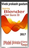 Beginning Blender Open Source 3D
