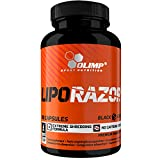OLIMP LipoRazor 1 pack 90 Caps Burnburner Fat Burners Poivre de...