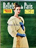 Telecharger Livres REFLETS DE PARIS du 29 12 1960 LES ROBES A GUIMPES DEUX PIECES EN LAINAGE UNI ROBE EN LAINAGE FANTAISIE ROBE EN LAINAGE UNI SOUPLE ROBE EN LAINAGE FANTAISIE OU TWEED ROBE EN LAINAGE ECOSSAIS (PDF,EPUB,MOBI) gratuits en Francaise