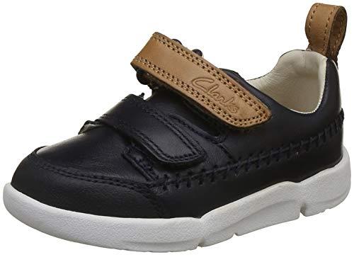 Clarks Tri Aspire FST, Chaussures Marche Bébé Garçon