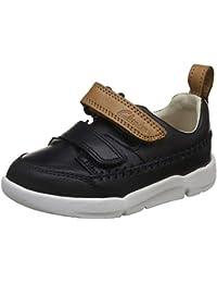 Clarks Boy's Tri Aspire FST Sneakers