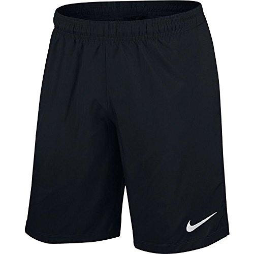 Nike Herren Shorts Academy 16 Woven, Black/White, S, 725935-010 (Pant Woven Nike Herren)