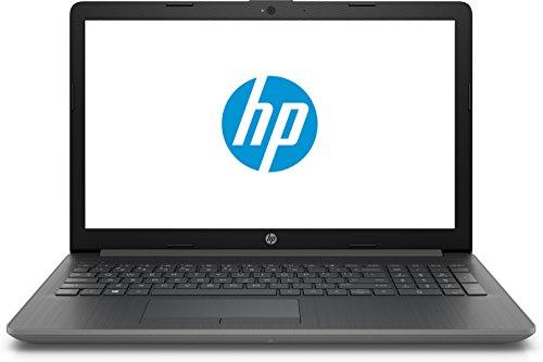 Port??til HP 15-da0020ns - Intel i3 7020U 2,3GHz - 4 GB DDR4 2133MHz (1x4GB) - SSD 128 GB M.2 - 15,6