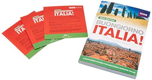 BUONGIORNO ITALIA! CD LANGUAGE PACK (NEW EDITION)