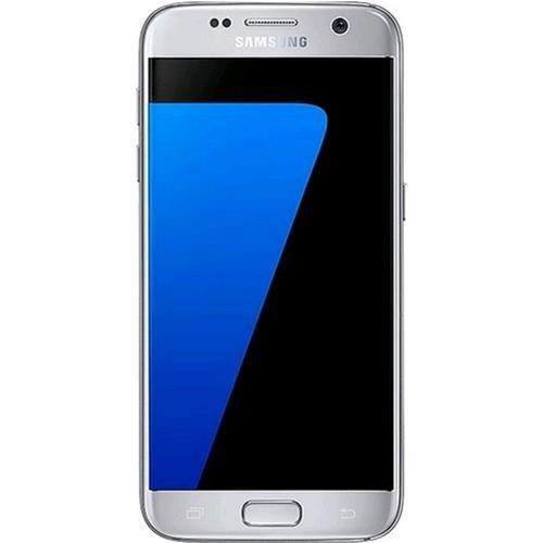 TIM Samsung Galaxy S7 SM-G930F SIM nica 4G 32GB Plata - Smartphone 12 9 cm 5 1 4 GB 32 GB 12 MP Android Plata