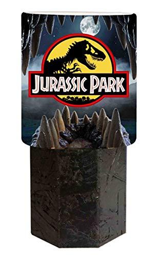 Abat jour black Jurassic Park -