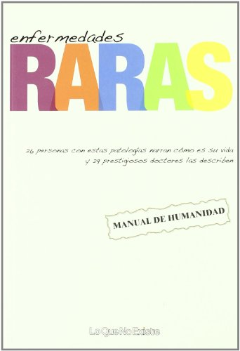 Enfermedades Raras por Aa.Vv.