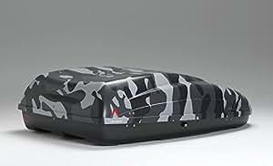 g3 nbsp g322294camu helios 400 coffre de toit motif camouflage 330 l. Black Bedroom Furniture Sets. Home Design Ideas