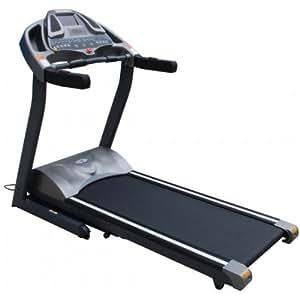AsVIVA LAUFBAND HIGH END Ergo-Cardio V Fitnessgerät