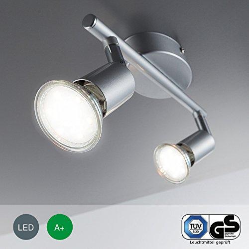 Lampe anschlie en schritt f r schritt anleitung for Wohnzimmerleuchte led