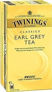 Twinings - Té Earl grey 25 S