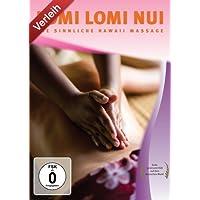Lomi Lomi Nui - Die sinnliche Hawaii-Massage