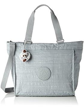 Kipling Damen New Shopper L Tote, 48.5x34x17.5 cm