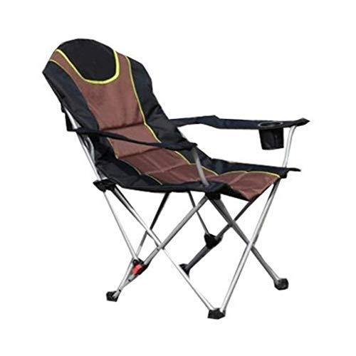 CMmin Camping Stuhl Klappstuhl Tasche Roller Outdoor Camp Klappaufbewahrung Tisch Angeln Möbel Must-Have Klettern Auto Garten Hocker Schere Deck Geeignet Für Reisen Urlaub Ausrüstung Gewicht Tragbare