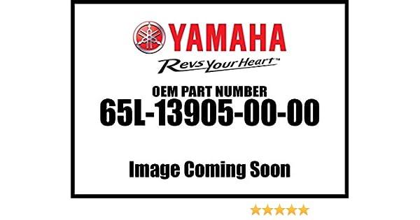 Yamaha OEM Part 65L-13905-00-00