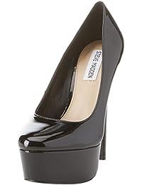 Amazon.it  13 cm e più - Scarpe col tacco   Scarpe da donna  Scarpe ... 8b1b44ada80