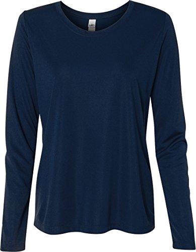 Allsport Medical - T-shirt - Femme SPORT DARK NAVY