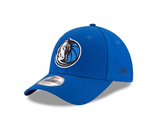 New Era Herren 9Forty Dallas Mavericks Kappe, Blau, OSFA