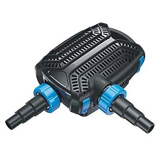AKWADO CTF-Serie Filterpumpe, Bachlaufpumpe, Teichpumpe 5.000 - 16.000 l/h 12.000 l/h