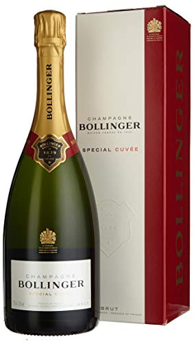 BOLLINGER Special Cuvée Champagner (1x750ml)