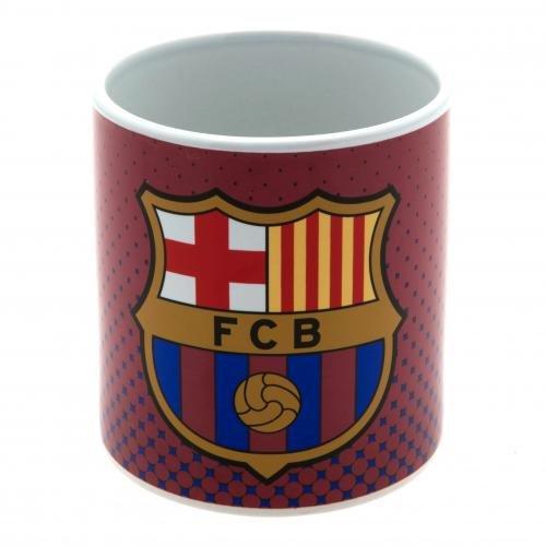 F.C. Barcelona Jumbo Mug FD