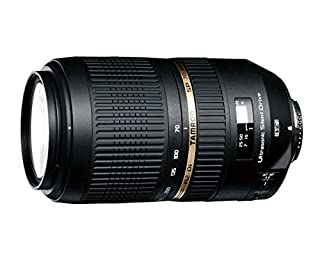 Tamron AF SP 70-300mm 4-5.6 Di VC USD digitales Objektiv für Canon (B003YUBTIU)   Amazon Products