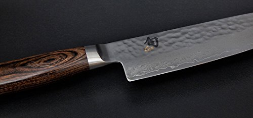 KAI SHUN PREMIER Tim Mälzer Serie Santoku 7 zoll 18 cm - 3